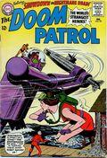 Doom Patrol (1964 1st Series) 93