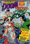 Doom Patrol (1964 1st Series) 104