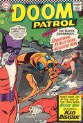 Doom Patrol (1964 1st Series) 108