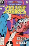 Justice League of America (1960 1st Series) 260