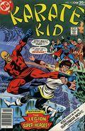 Karate Kid (1976) 10