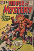 House of Mystery (1951-1983 1st Series) 120