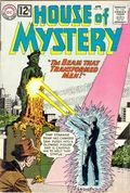 House of Mystery (1951-1983 1st Series) 121