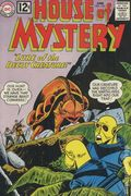 House of Mystery (1951-1983 1st Series) 123
