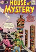 House of Mystery (1951-1983 1st Series) 126