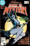 Elvira's House of Mystery (1986) 11