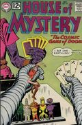 House of Mystery (1951-1983 1st Series) 127