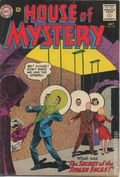 House of Mystery (1951-1983 1st Series) 136