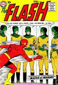 Flash (1959 1st Series DC) 105