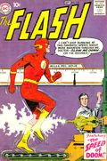 Flash (1959 1st Series DC) 108