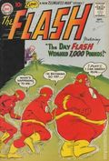 Flash (1959 1st Series DC) 115