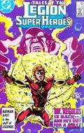 Legion of Super-Heroes (1980 2nd Series) 340