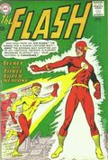 Flash (1959 1st Series DC) 135