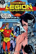 Legion of Super-Heroes (1984 3rd Series) 42