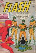 Flash (1959 1st Series DC) 136