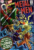 Metal Men (1963 1st Series) 36