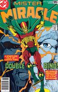 Mister Miracle (1971 1st Series) 24