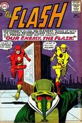 Flash (1959 1st Series DC) 147