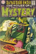 House of Mystery (1951-1983 1st Series) 176