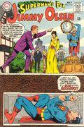 Superman's Pal Jimmy Olsen (1954) 112
