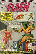 Flash (1959 1st Series DC) 161