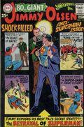 Superman's Pal Jimmy Olsen (1954) 113