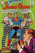Superman's Pal Jimmy Olsen (1954) 114