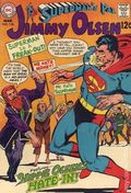 Superman's Pal Jimmy Olsen (1954) 118