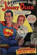 Superman's Pal Jimmy Olsen (1954) 125