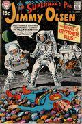 Superman's Pal Jimmy Olsen (1954) 126