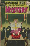 House of Mystery (1951-1983 1st Series) 202