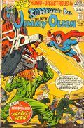 Superman's Pal Jimmy Olsen (1954) 146