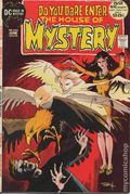 House of Mystery (1951-1983 1st Series) 203