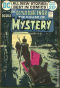 House of Mystery (1951-1983 1st Series) 205