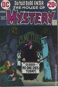 House of Mystery (1951-1983 1st Series) 208