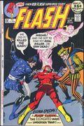 Flash (1959 1st Series DC) 209