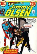 Superman's Pal Jimmy Olsen (1954) 155