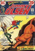 Superman's Pal Jimmy Olsen (1954) 156
