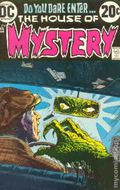 House of Mystery (1951-1983 1st Series) 216
