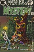 House of Mystery (1951-1983 1st Series) 217