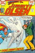 Superman's Pal Jimmy Olsen (1954) 160
