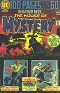 House of Mystery (1951-1983 1st Series) 228