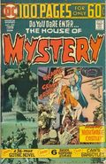 House of Mystery (1951-1983 1st Series) 229