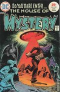 House of Mystery (1951-1983 1st Series) 230