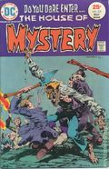 House of Mystery (1951-1983 1st Series) 231