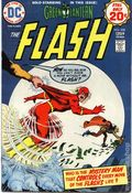 Flash (1959 1st Series DC) 228