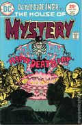 House of Mystery (1951-1983 1st Series) 233