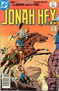 Jonah Hex (1977 1st Series) 2