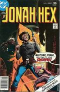 Jonah Hex (1977 1st Series) 4