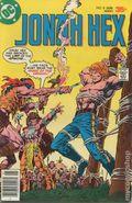 Jonah Hex (1977 1st Series) 8